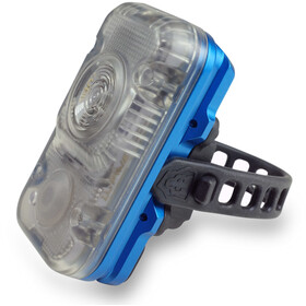 Lupine Rotlicht Bike Light blue